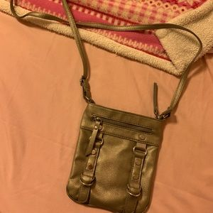 Charming Charlie Mini crossbody